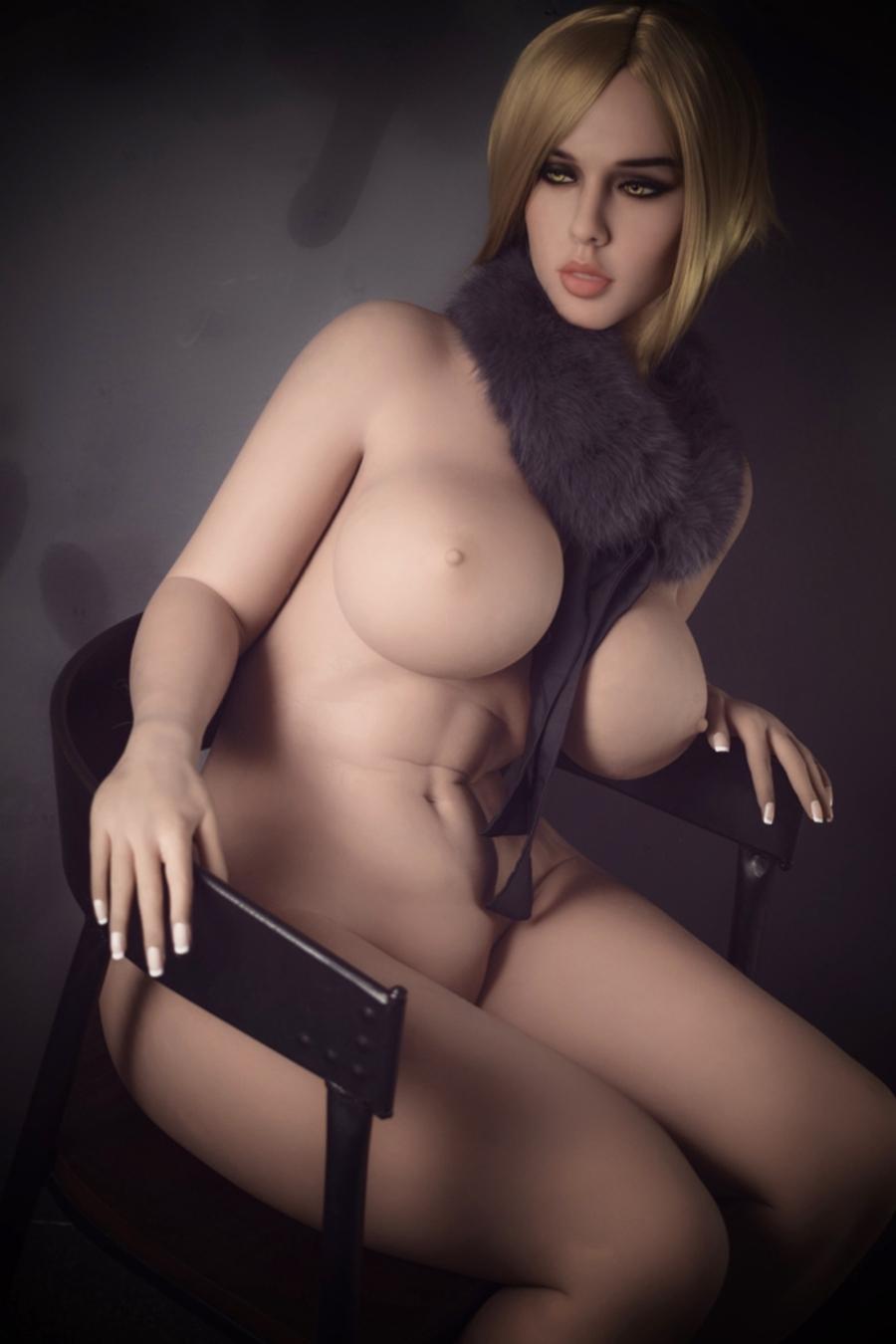 Big Dick Fucking Sex Doll