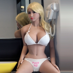 SEXDO 158CM big breast & Japanese Styles & E-cup Life Size Sex Doll Elizabeth