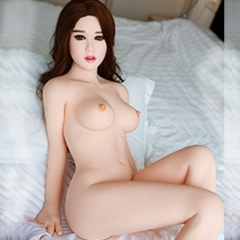 SEXDO 148CM C-cup & Chinese Styles Life Size Sex Doll Coco