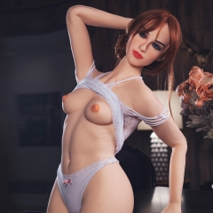 SEXDO 160CM Small Breast American Styles Life Like Adult Doll Keira