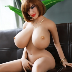 SEXDO 167CM huge breast & big ass Realistic adult doll Annabel