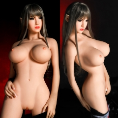 SexDo 168CM Big Breast Elf ears Sexy Realistice Adult Doll Camilla