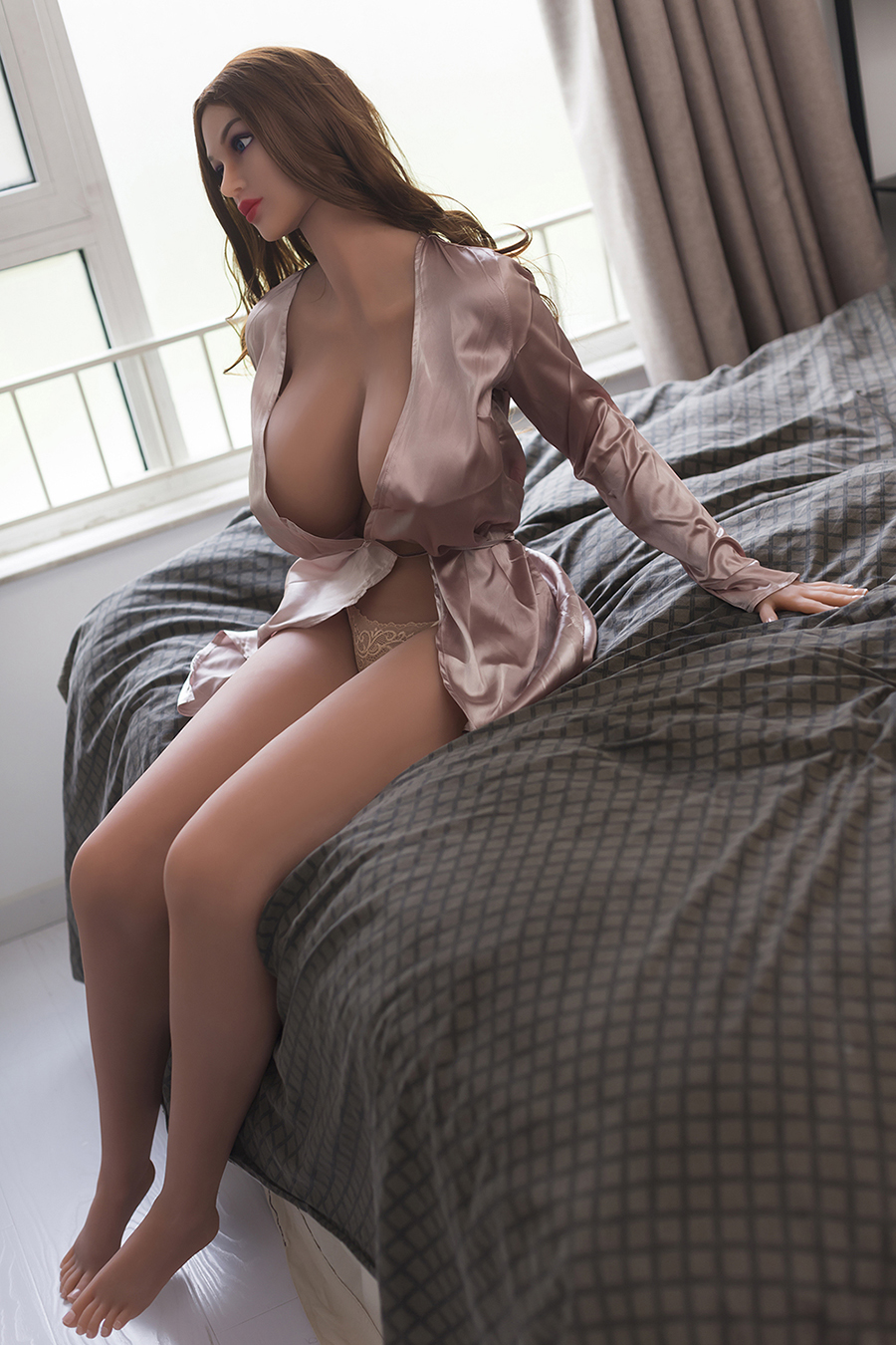 sexy real sex doll