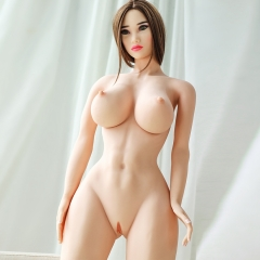 SEXDO 169CM Big Breast Muscle Style Life Like Adult Doll Susan