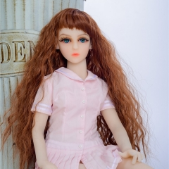 SEXDO New 63CM Mini Love Doll Leila